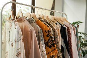 tendances de mode à shopper